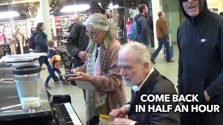 Top Ten Street Piano Videos - Amazing Compilation