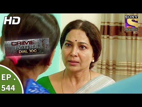 Thumbnail: Crime Patrol Dial 100 - क्राइम पेट्रोल - Missing Case of a Child - Ep 544 - 18th July, 2017