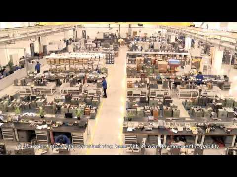 """10 years of ARBURG Shanghai """"Leading industry company"""" – Kostal"""