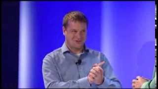 Dealogic@Microsoft VSTS 2013 Launch