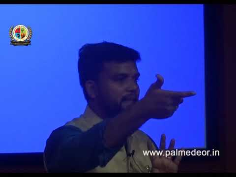 PALMEDEOR FILM & MEDIA COLLEGE-DAILY ACTIVITIES: GUEST LECTURING SESSION (09NOV2017-PART-6)