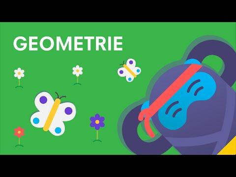 Geometrie Grundlagen: Punkte, Geraden, Strecken, Winkel, Strahlen   Lernen Mit ClassNinjas