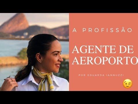 Видео Curso para trabalhar em aeroporto