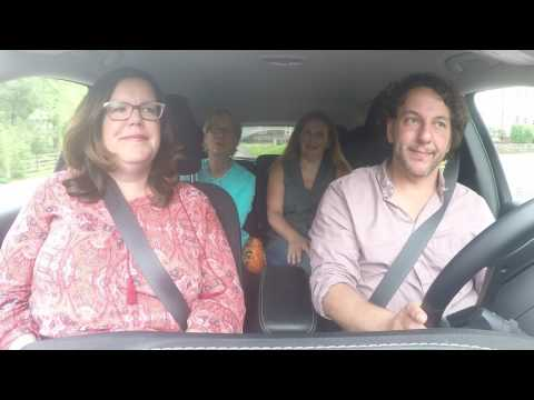 Carpool Karaoke: Friends of Loudoun Mental Health & Inmed Pa