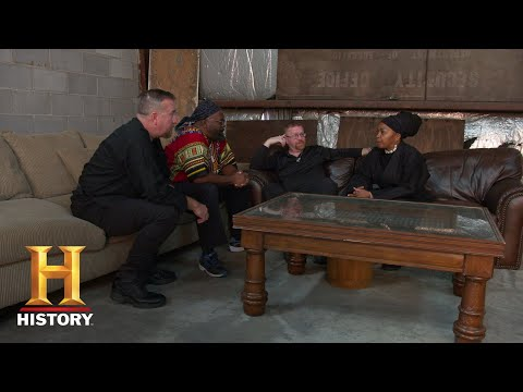 Forged in Fire: Knife or Death - Last Minute Blades (Season 2) | Bonus | History
