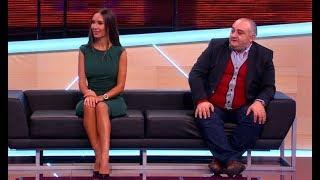 Առաջին տաղավար. Հայկական հեռուստատեսություն