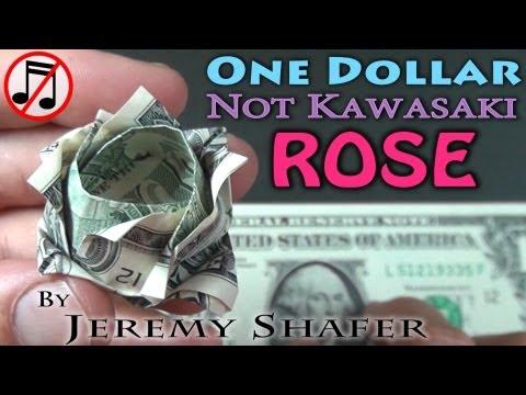 $1 Dollar Not Kawasaki Rose (no Music)
