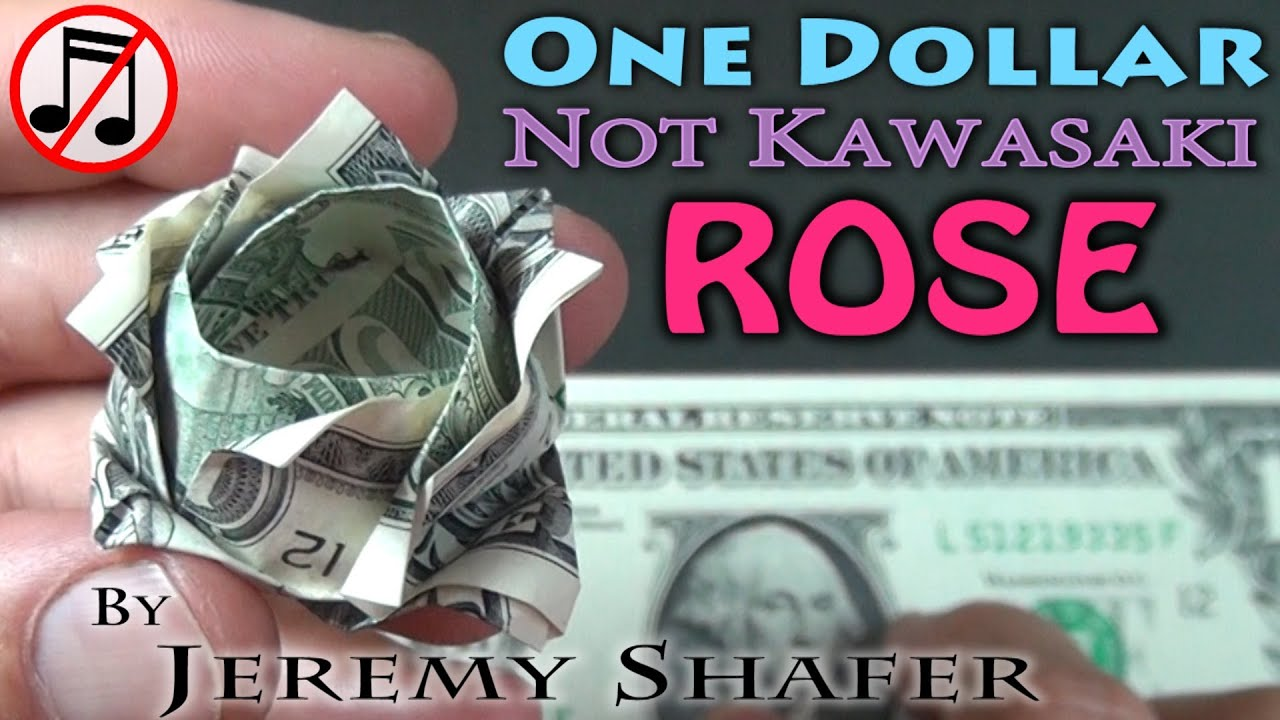 1 dollar not kawasaki rose no music youtube mightylinksfo