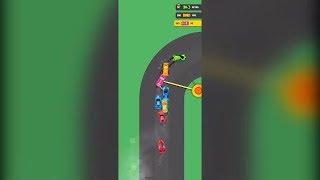 Sling Drift - Fast action drifting