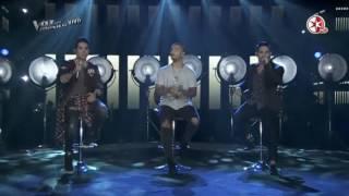 Disparo al Corazón [HD] - Maluma ft.  Eddy Ray y José Talamantes