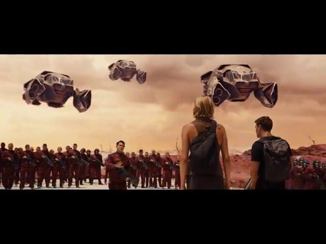 Allegiant - The Divergent Series 24851974