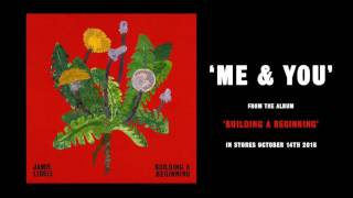 "Jamie Lidell - ""Me And You"" (Official Audio)"