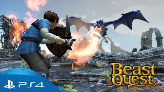 Beast Quest | Features Trailer | PS4