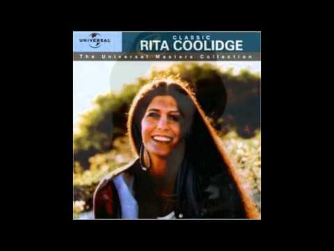 WE'RE ALL  ALONE--SUNG BY RITA COOLIDGE(ENHANCED VERSION)