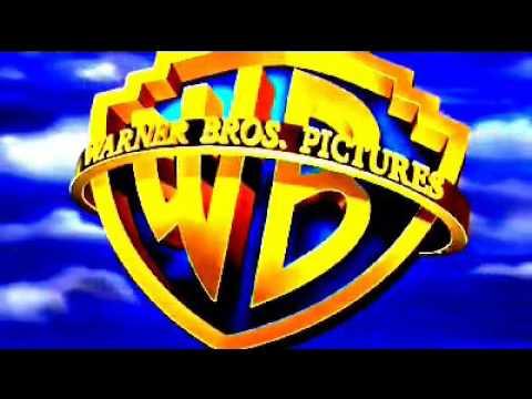 Logo Effect Warner Bros  Pictures