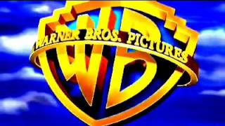 Logo Effect Warner Bros  Pictures streaming