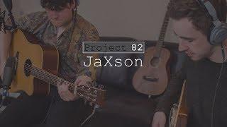 Project 82 - JaXson