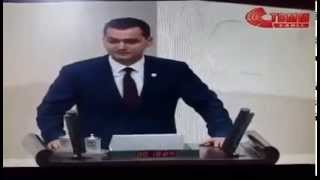 MHP Aksaray Milletvekili Turan Yaldır Vekillik Yemini