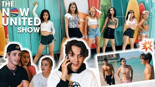 Girls Run The World & Where Is He Going?!! - Season 3 Episode 35 - The Now United Show