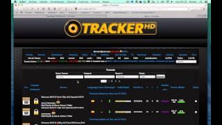 Uso de los RSS y Filtros en Download Station