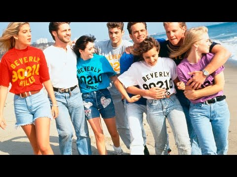 5 Stars You Totally Forgot Were on Beverly Hills, 90210 ...