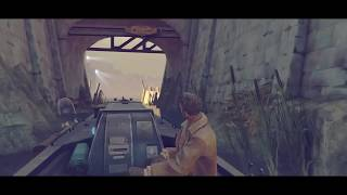 Dishonored: What a bridge - Pt. 12