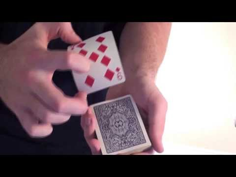 Sleight of Hand 101 | The Duck Change (Intermediate)