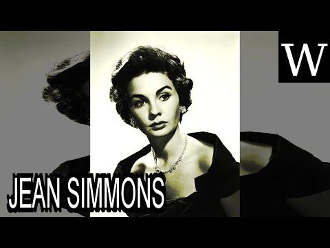 JEAN SIMMONS - WikiVidi Documentary