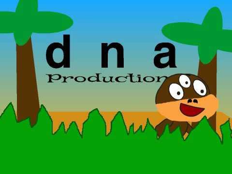 O Entertainment/DNA Productions/Nicktoons thumbnail
