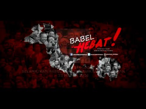 Dahsyat.. Gubernur Babel Bicara Kerusakan Lingkungan BANGKA BELITUNG di Desa Tuing