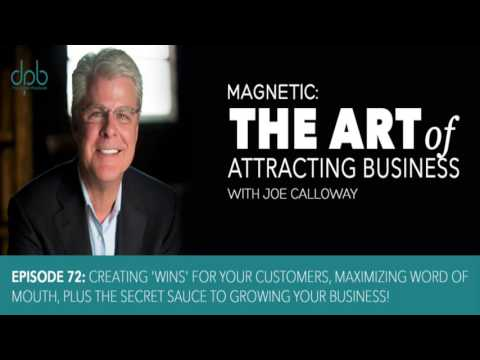 The Art of Attracting New Business - Generating Leads For Car Sales People