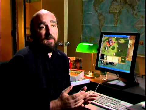Rex Bradford, Lead Programmer - Part One - Developer Diaries - Empire Earth® II