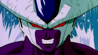 Dragon Ball Z Super AMV Not In Service