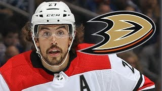 Justin Faulk to the Anaheim Ducks? | Waiting on Faulk's Decision