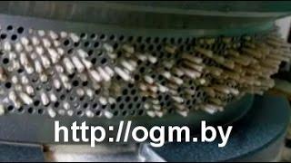 Линия гранулирования ОГМ 1,5 (Литва)