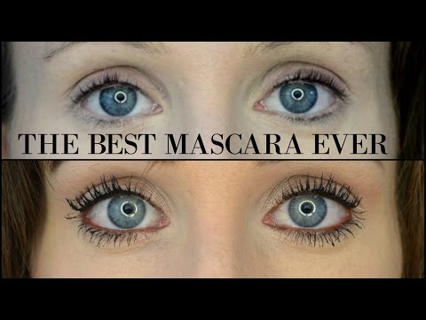 ab09cf5db95 The BEST Mascara I Have Ever Tried!!!! | Mascara Terrybly Growth Booster |  AND It's WATERPROOF! - YouTube