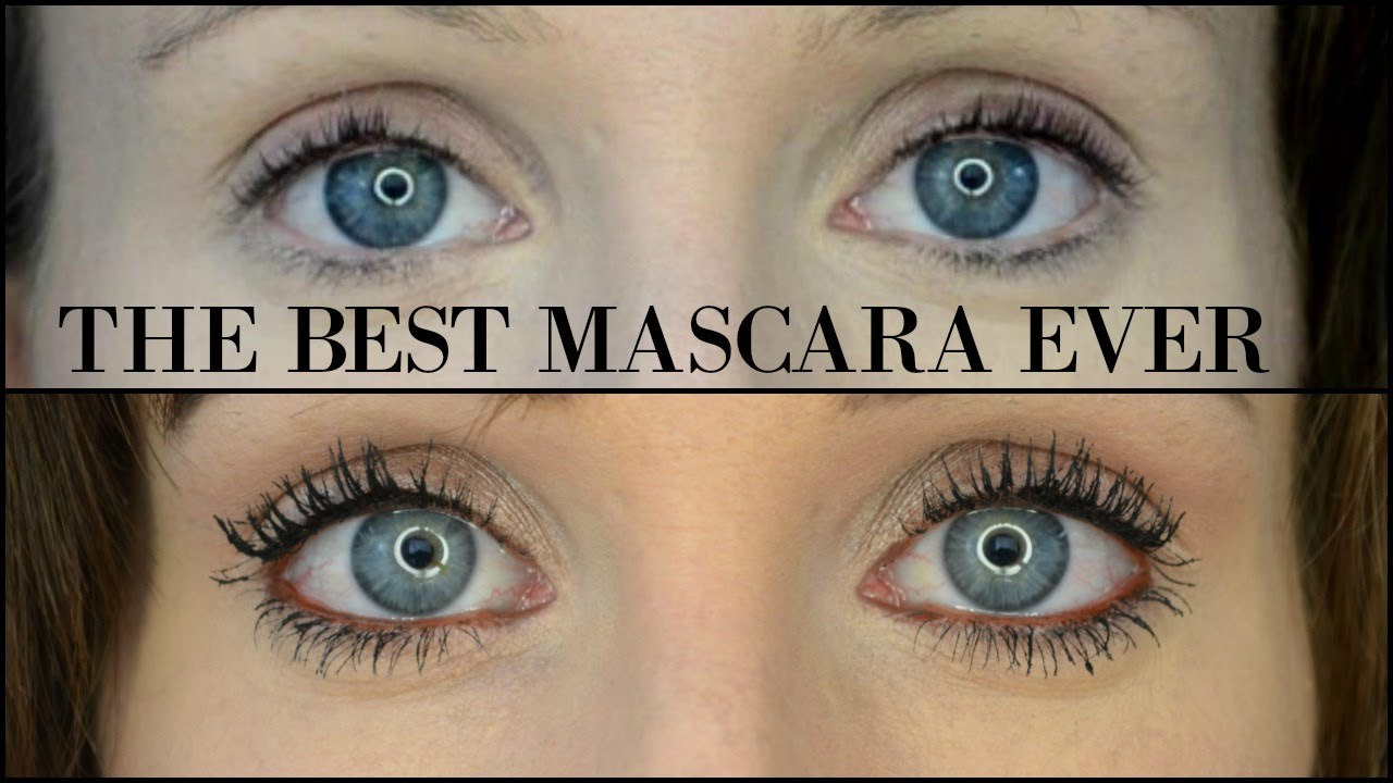 9fe1695f3b4 The BEST Mascara I Have Ever Tried!!!! | Mascara Terrybly Growth ...