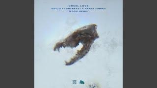 Download Cruel Love (Wooli Remix)