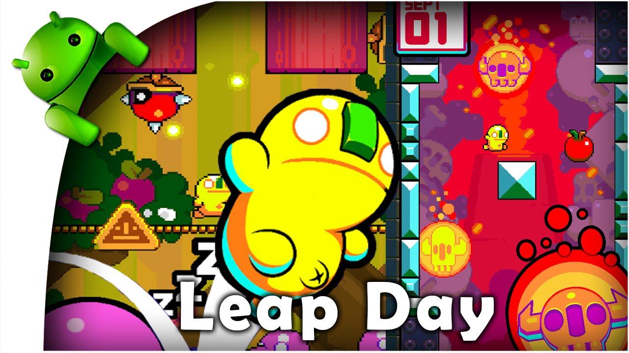 Game Leap