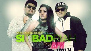 Cover images Siti Badriah - Aku Kudu Kuat (feat. RPH) (Official Radio Release)