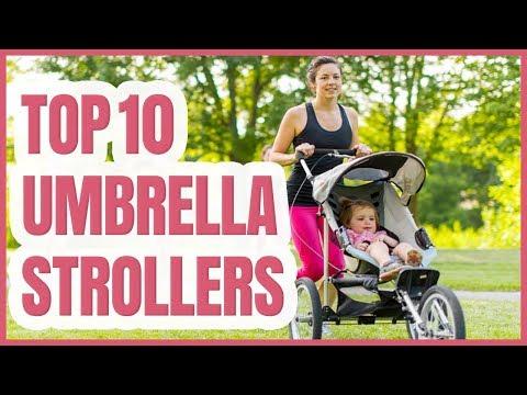 Best Umbrella Stroller 2020 TOP 10 Umbrella Strollers 2020