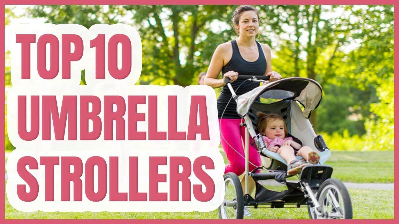 Best Umbrella 2020.Best Umbrella Stroller 2020 Top 10 Umbrella Strollers 2020
