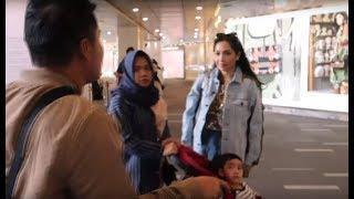 JANJI SUCI - Rafathar Nyariin Papa Raffi Di Singapura (29/9/18) Part 1