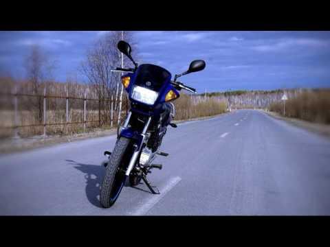Yamaha YBR 125, описание, поколения, мифы, заблуждения.