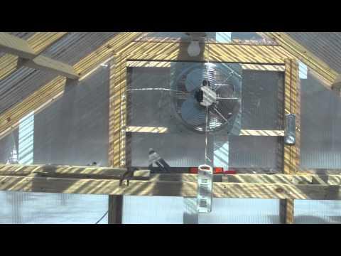 Part 2 - Heat Reduction Installation