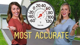 Common mistakes: Where to really put your at home thermometer