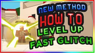 [NEW CODE] ROBLOX NRPG BEYOND HOW TO LEVEL UP FAST GLITCH(WORKS)