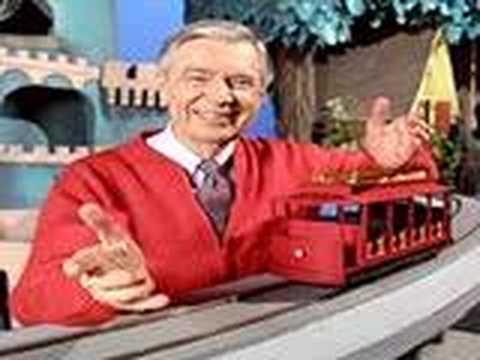 Mr. Rogers and Jack Nicholson prank phone call soundboard