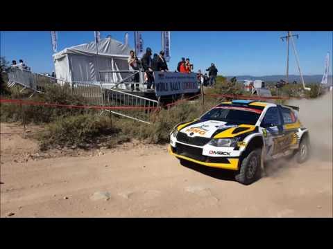 WRC Argentina 2017