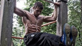 5 Killer Workout Routines! (Part 2) Bar Brothers